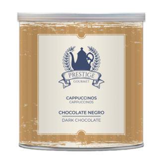 Cappuccino Chocolate Negro