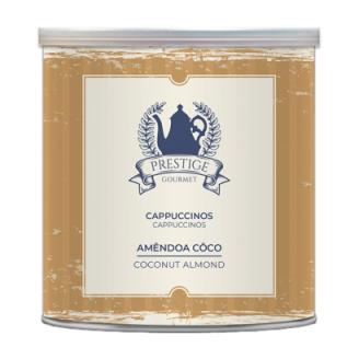 Cappuccino Amêndoa e Côco