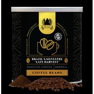 Café Em Grão Brasil...