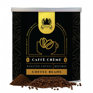 Café Em Grão Caffè Crème...