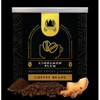 Café Em Grão Cinnamon Plum...