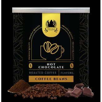Café Em Grão Hot Chocolate...