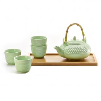 Conjunto de Chá Tanaka