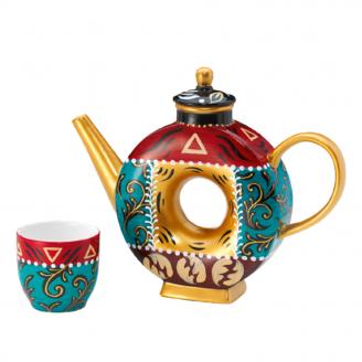Conjunto de Chá Abigail